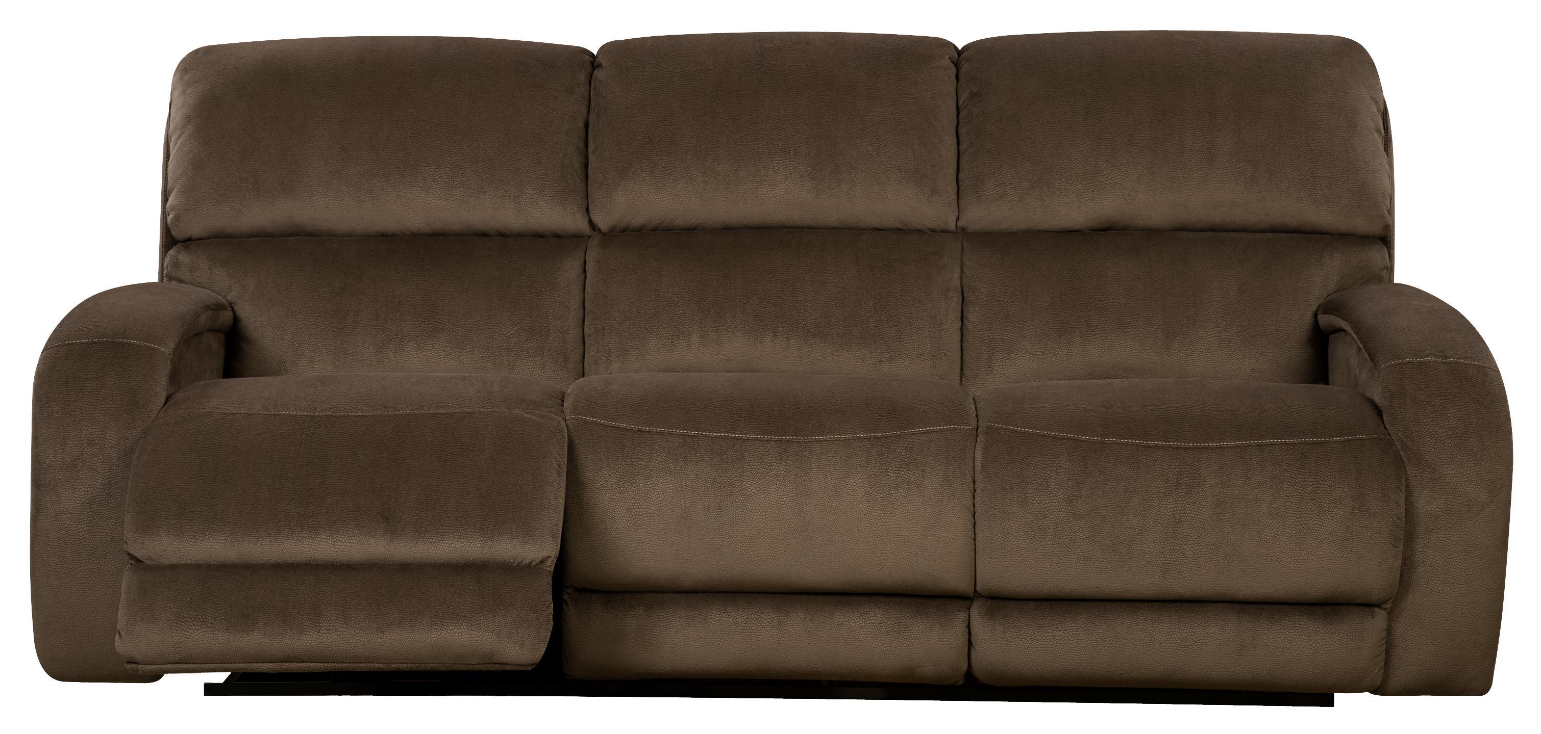 Southern Motion Fandango 884 Power Headrest Reclining Sofa