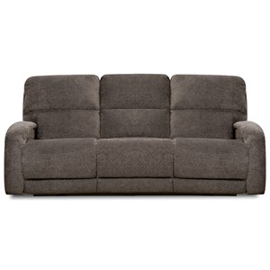 Power Headrest Reclining Sofa SoCozi