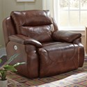Southern Motion Five Star Power Headrest Reclining Chair and a Half - Item Number: 512-10P-906-21