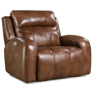 Southern Motion Flight Power Reclining Chair and a Half