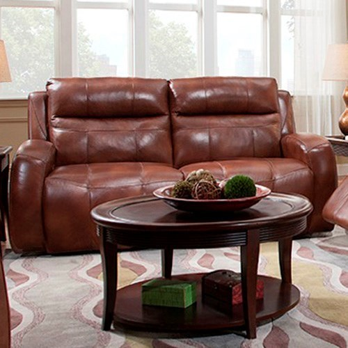 Southern Motion Flight Power Reclining Sofa - Item Number: 868-40P