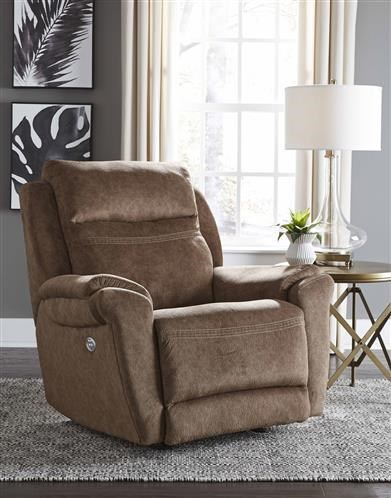 Power Lay Flat Recliner with SoCozi Technolo