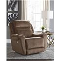 Southern Motion Gold Medal Power Lay Flat Recliner with SoCozi Technolo - Item Number: 7172-95P