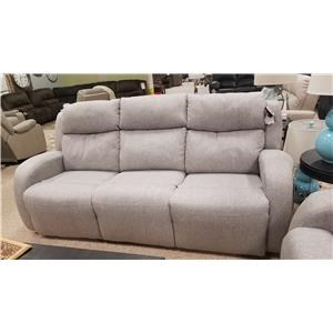 Southern Motion Grand Slam Power Reclining Sofa with Power Headrest
