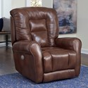 Southern Motion Grand Power Wallhugger Recliner - Item Number: 2420P