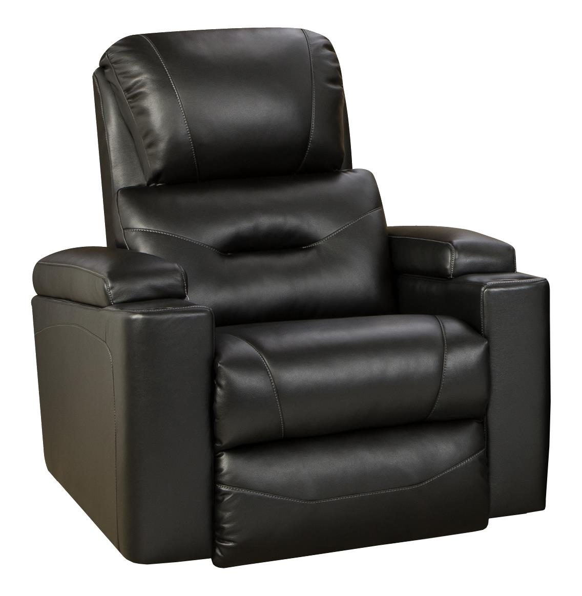 Southern Motion Infinity Lay-Flat Rocker Recliner - Item Number: 4222-205-13
