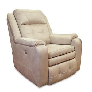 Wall Hugger Recliner w/ Power Headrest