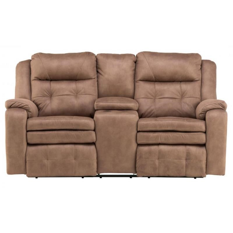 Manual Sofa Ls W Console