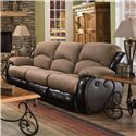 Southern Motion Jolson Reclining Sofa - Item Number: 706-31
