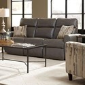 Southern Motion Pierre Power Headrest Reclining Sofa - Item Number: 865-31P-440-14