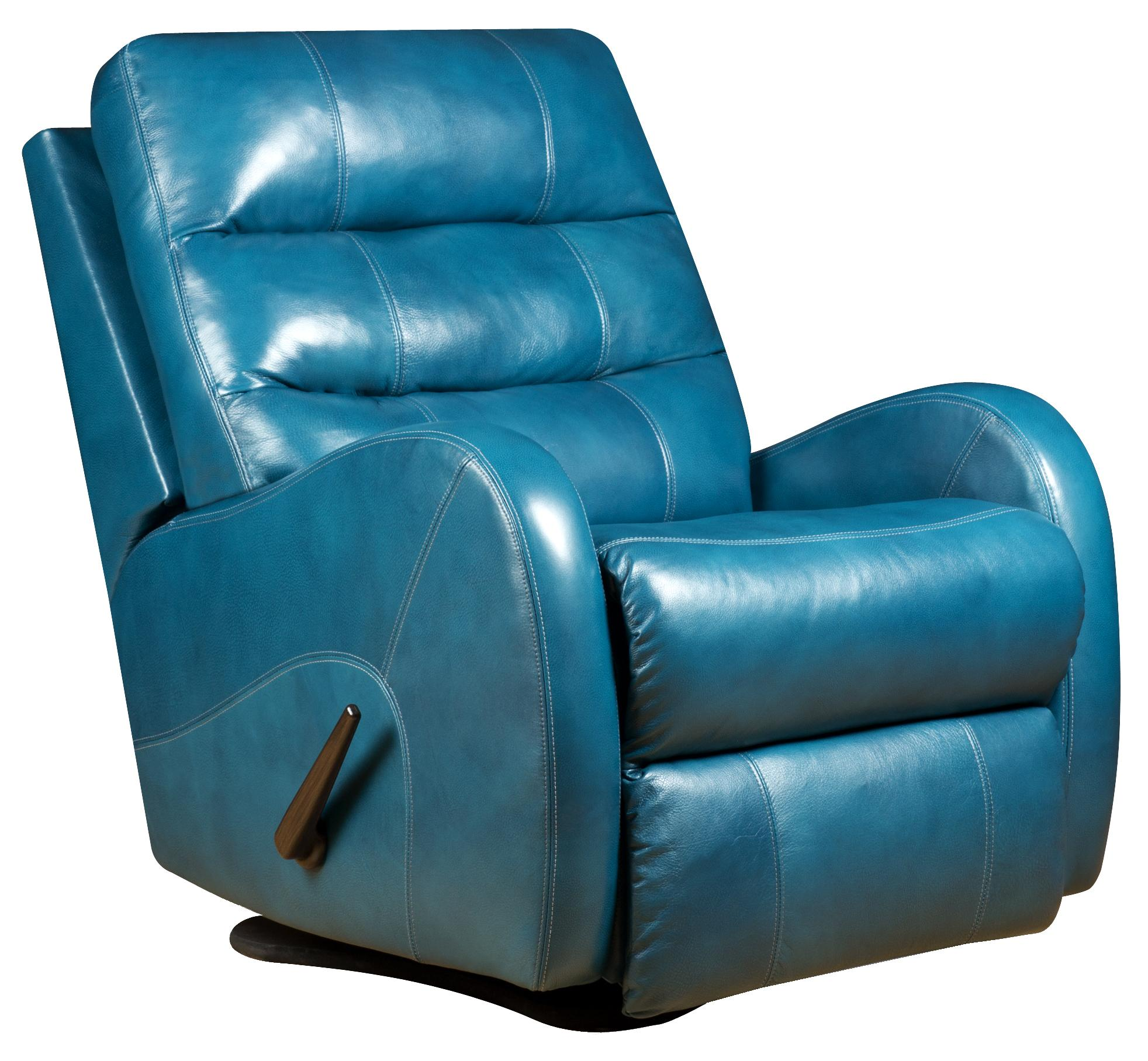Southern Motion Krypto  Krypto Lay-Flat Recliner with Power PLUS - Item Number: 4150 Power Plus