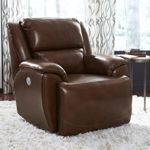 Southern Motion Majestic Rocker Recliner