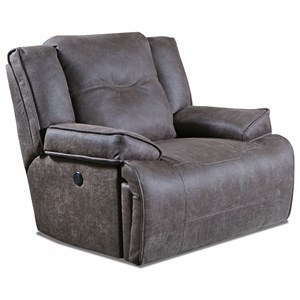 Power Reclining Chair and a Half