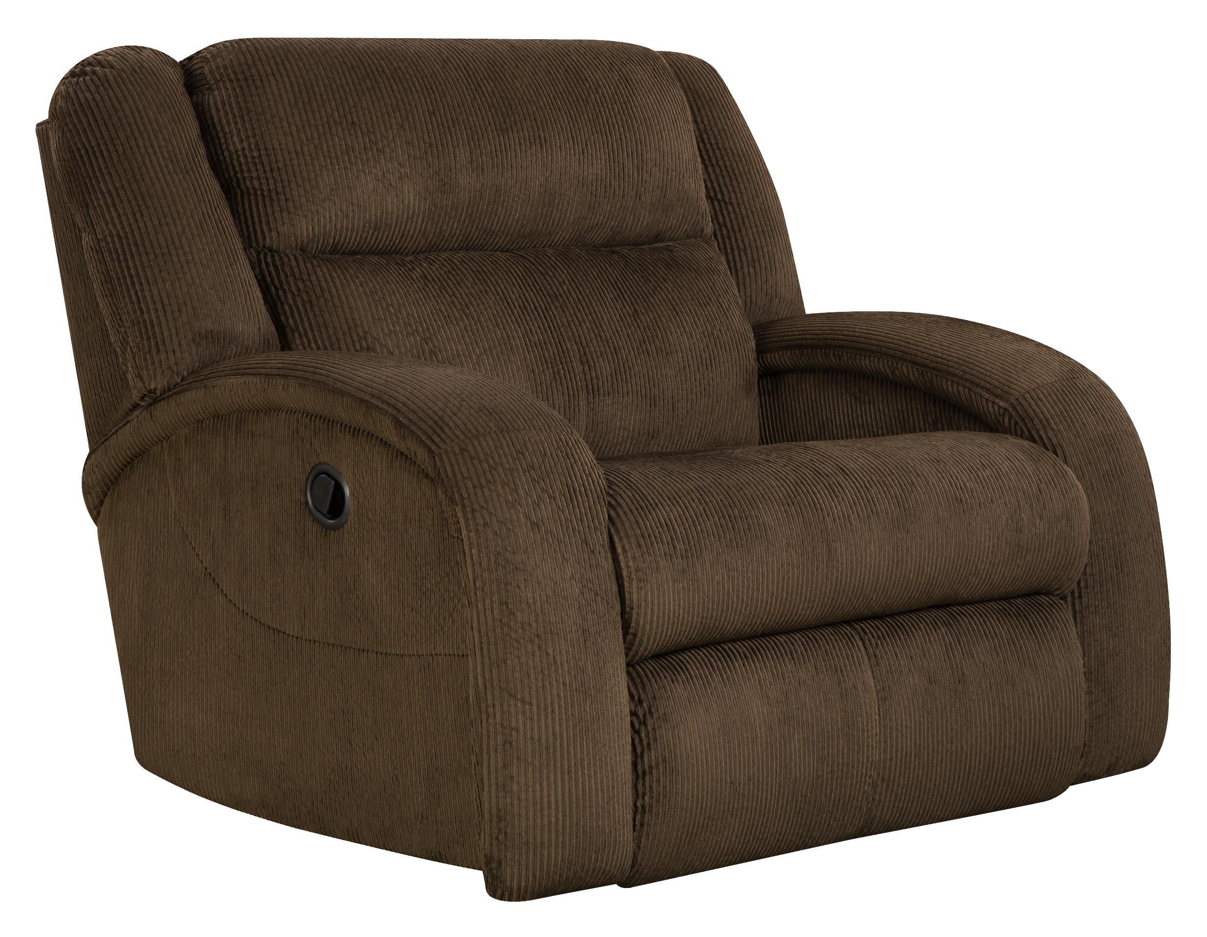 Layflat Chair and a Half Recliner
