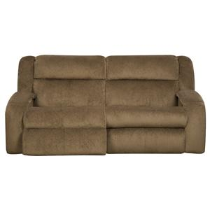 Southern Motion Maverick  Reclining Sofa