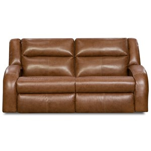 Layflat Power Reclining Sofa