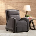 Southern Motion Mercury Zero Gravity Wallhugger Recliner - Item Number: 6072P-229-04