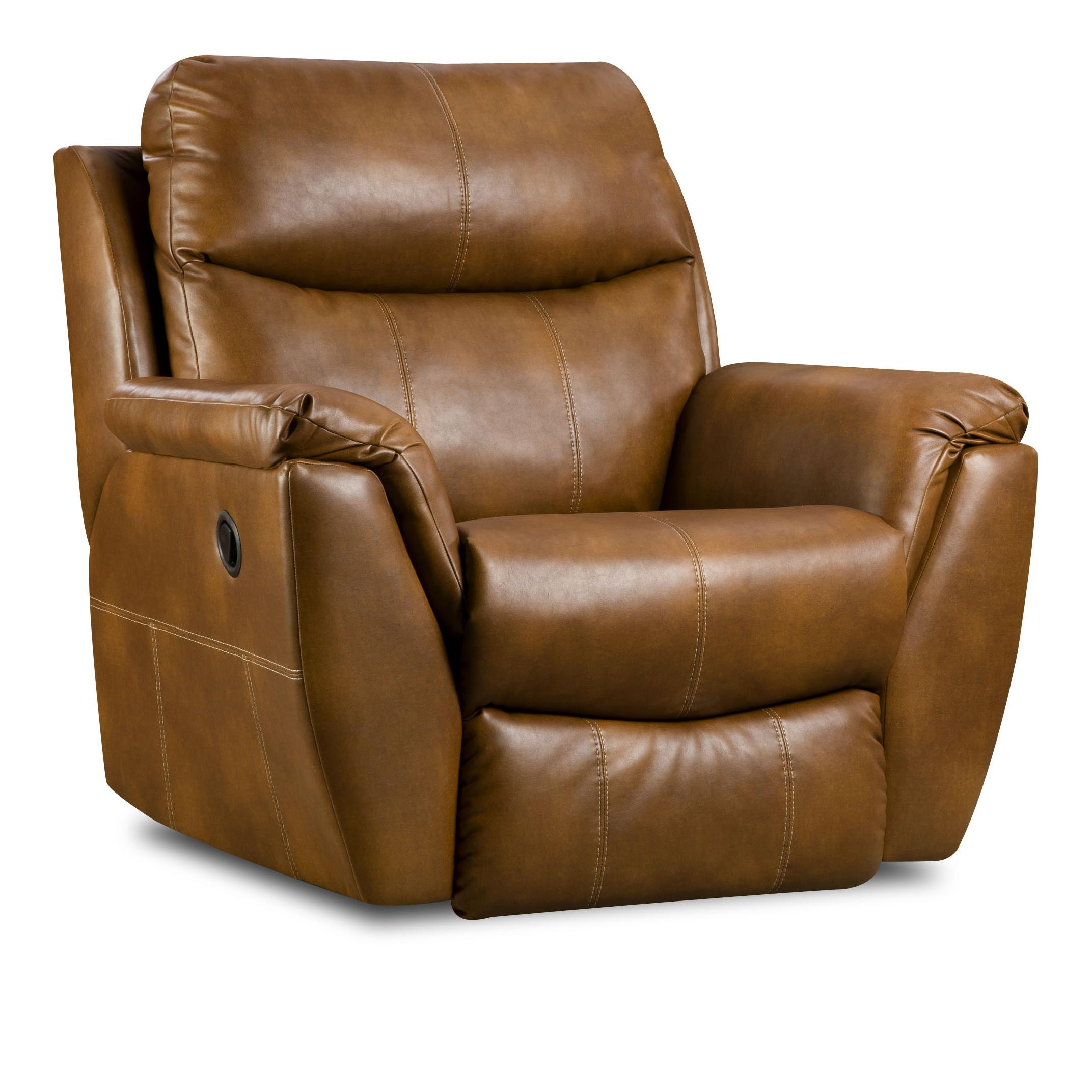 Southern Motion Monaco Wall Hugger Recliner - Item Number: 2564