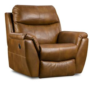Southern Motion Monaco Rocker Recliner