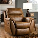 Southern Motion Monaco Wall Hugger Recliner - Recliner Shown May Not Represent Features Indicated