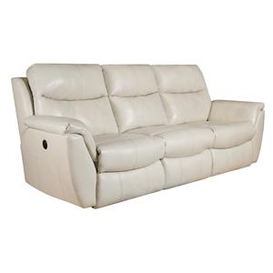 Southern Motion Monaco Double POWER Reclining Sofa