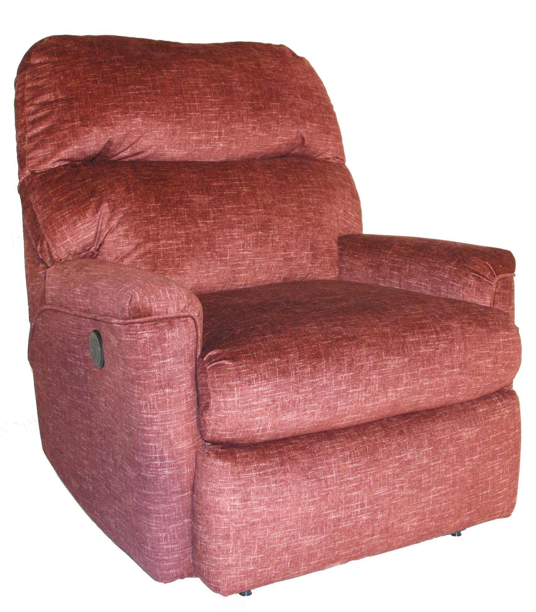 Southern Motion Opal Power Wall Hugger Recliner - Item Number: 2136P-127-41