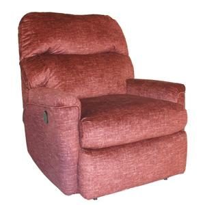 Southern Motion Opal Power Wall Hugger Recliner