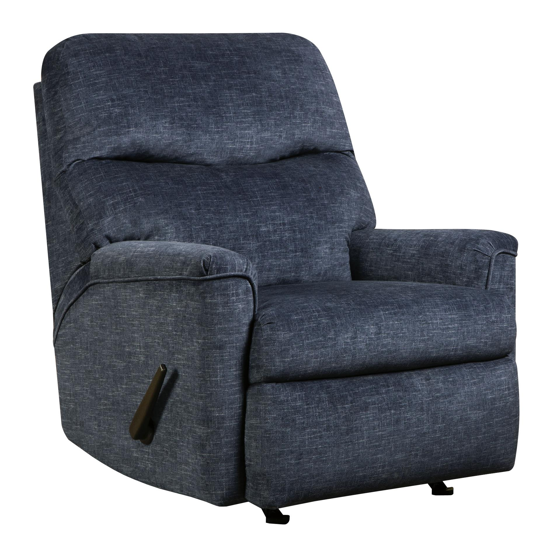 Southern Motion Opal Power Wall Hugger Recliner - Item Number: 2136P-127-60