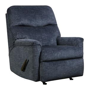Belfort Motion Opal Power Plus Rocker Recliner