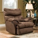 Southern Motion Re-Fueler  Power Plus Layflat Recliner - Item Number: 4113PLUS-224-21
