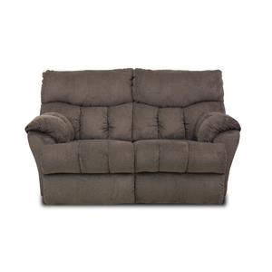 ComfortZone Re-Fueler  Double Reclining Loveseat