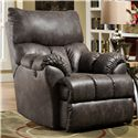 Southern Motion Re-Fueler  Power Wall Hugger Recliner with Casual Furniture Style - Recliner Shown May Not Represent Exact Features Indicated
