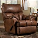 Southern Motion Re-Fueler  Power Wall Hugger Recliner - Item Number: 2113 PWR O