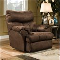 Southern Motion Re-Fueler  Casual Styled Wall Hugger Recliner for Family Room Comfort  - Recliner Shown May Not Represent Exact Features Indicated
