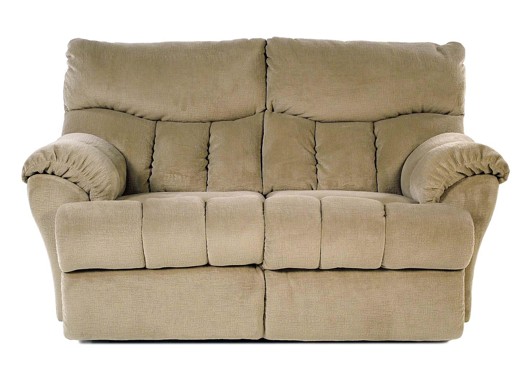 Design To Recline Full Relaxer Lay Flat Reclining Loveseat
