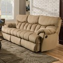 Southern Motion Re-Fueler  Power Plus Double Reclining Sofa  - Item Number: 813-31PLUS-206-17
