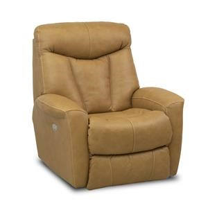 Southern Motion Regal Rocker Recliner w/ Power Headrest