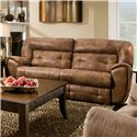Southern Motion Regency Double Reclining Sofa - Item Number: 565-30