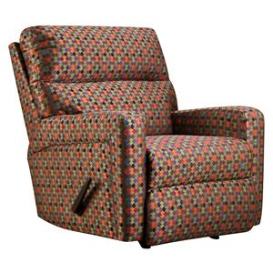Belfort Motion Parker Rocker Recliner