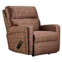 Southern Motion Savannah  Rocker Recliner - Item Number: 1702 F