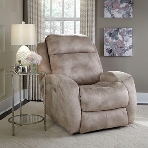 Southern Motion Showcase Power Rocker Recliner