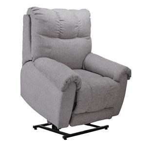 Lift Recliner with Massage and Heat