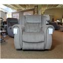 Southern Motion Titan Power Rocker Recliner with Power Headrests - Item Number: 5708P200-21