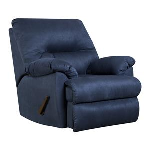 Southern Motion Recliners Branson Power Lay-Flat