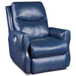 Southern Motion Recliners Fame Layflat Lift Chair with Power Headrest