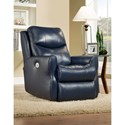 Southern Motion Recliners Fame Layflat Recliner with Power Plus - Actual Recline Button/Handle May Differ From What is Shown