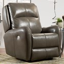Southern Motion Recliners Pop Wall Hugger Recliner with Power Headrest - Item Number: 6108P-1
