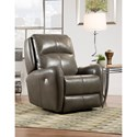 Southern Motion Recliners Pop Rocker Recliner - Actual Recliner Handle and Base May Differ from what is Pictured