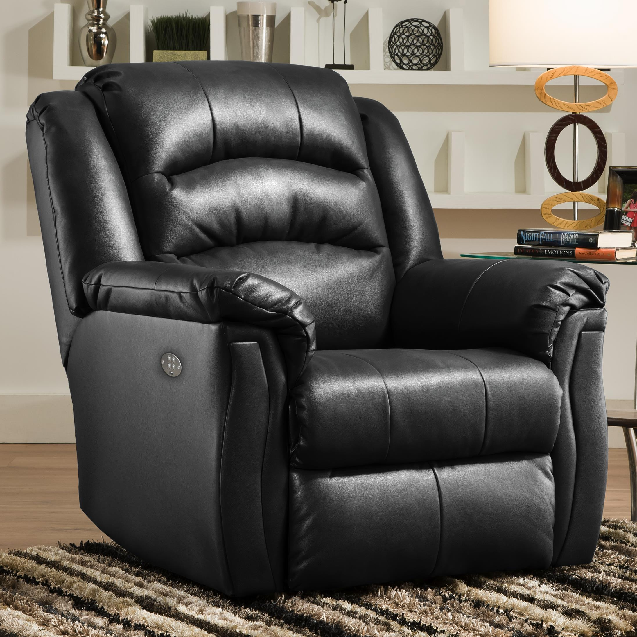 Recliners Max Wall Hugger Recliner By Southern Motion