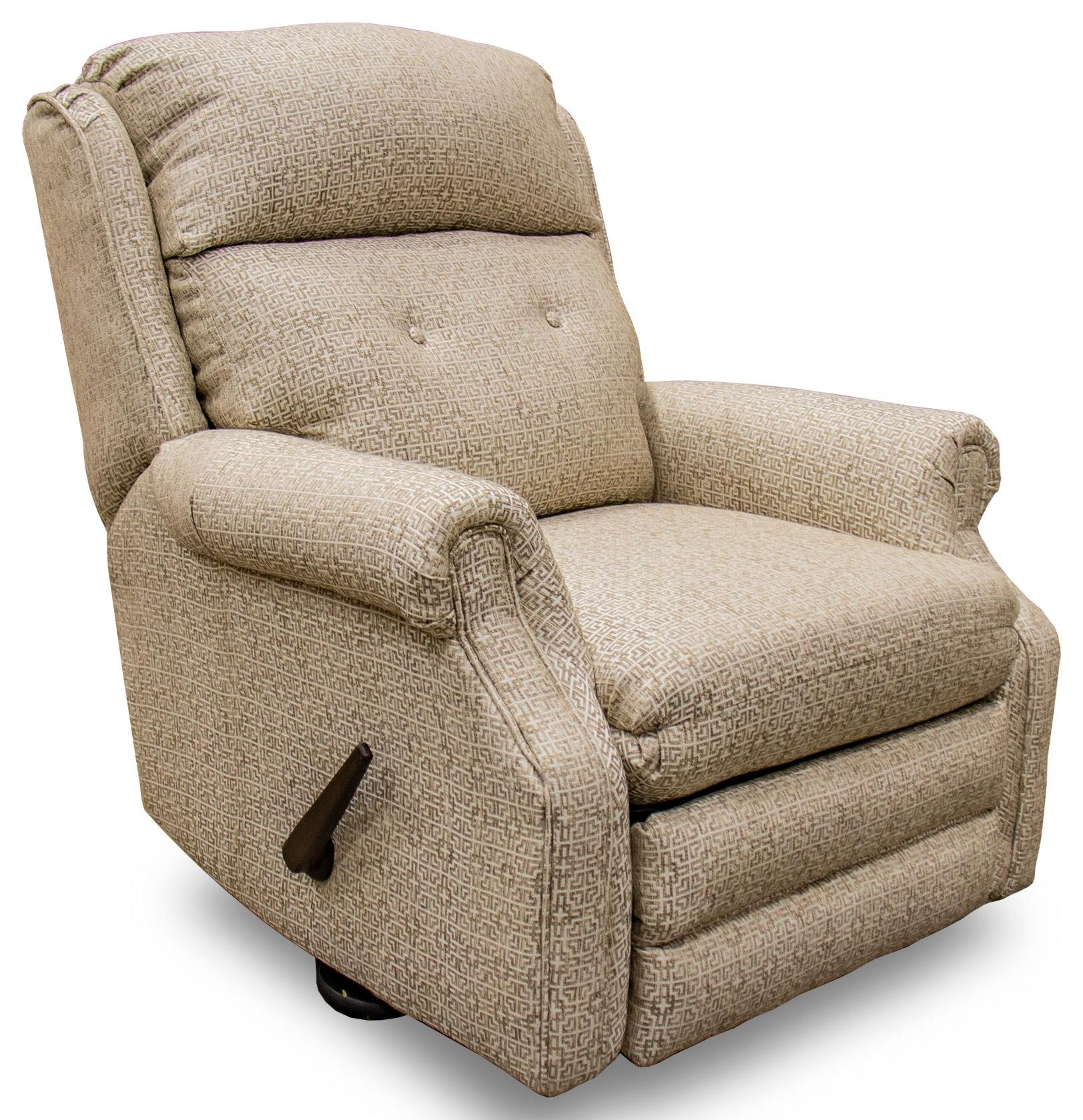 Nantucket Rocker Recliner